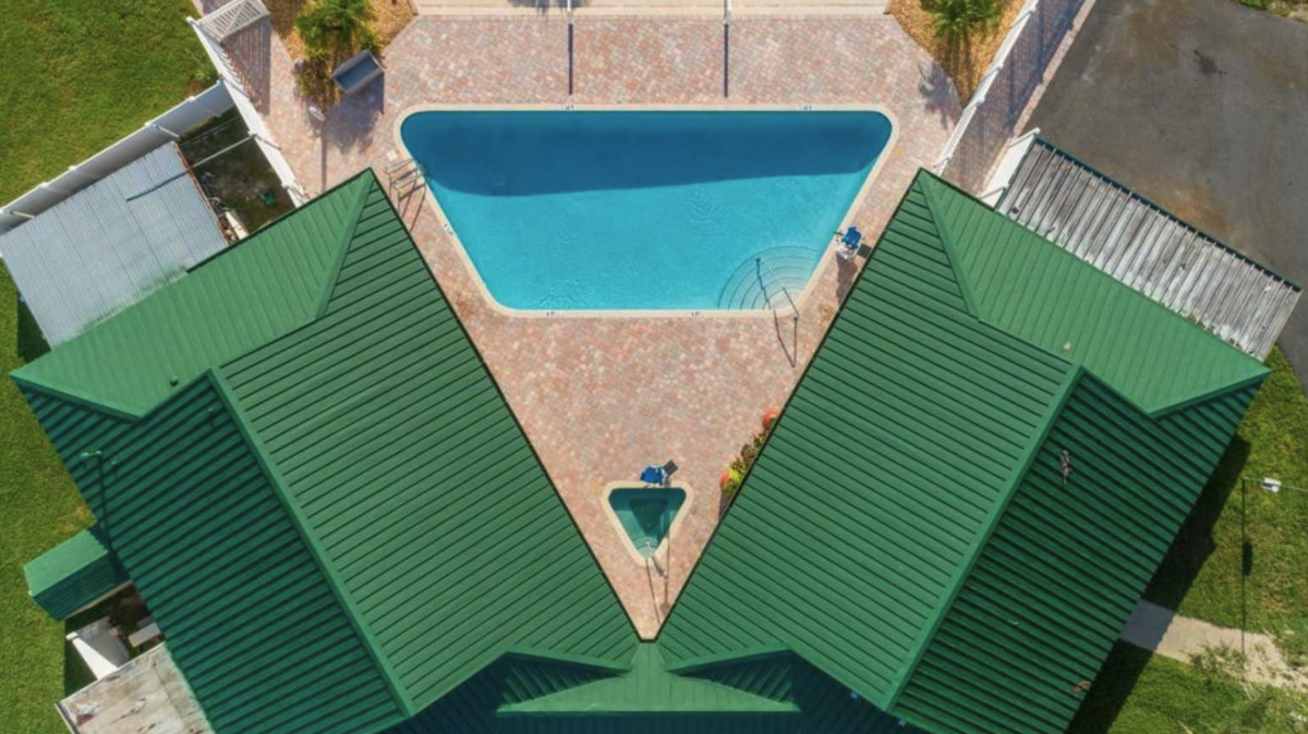 Red Oaks RV Resort (55+) in Bushnell, Florida